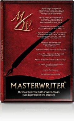 masterwriter digerati technology reports