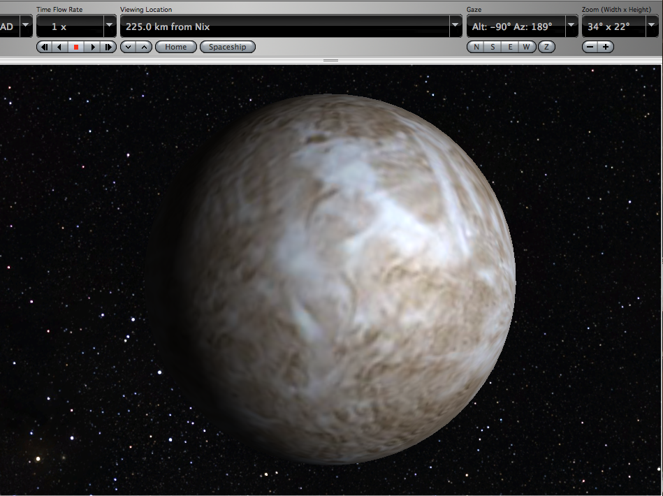 report on the planet pluto David grinspoon & alan stern (in the washington post) argue that pluto is  indeed a planet (thanks to stephen green at instapundit for the.